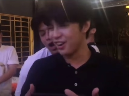 Lộ clip Noo Phước Thịnh say xỉn nhảy múa loạn xạ, hát hit cũ không cần nhạc