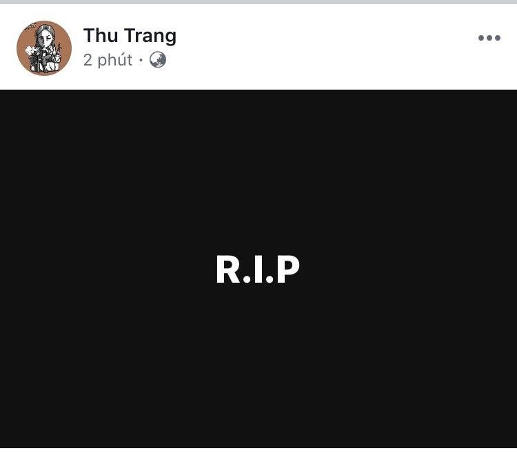 Sao Việt đau xót, khóc hết nước mắt khi hay NSƯT Thanh Hoàng qua đời - Tin sao Viet - Tin tuc sao Viet - Scandal sao Viet - Tin tuc cua Sao - Tin cua Sao