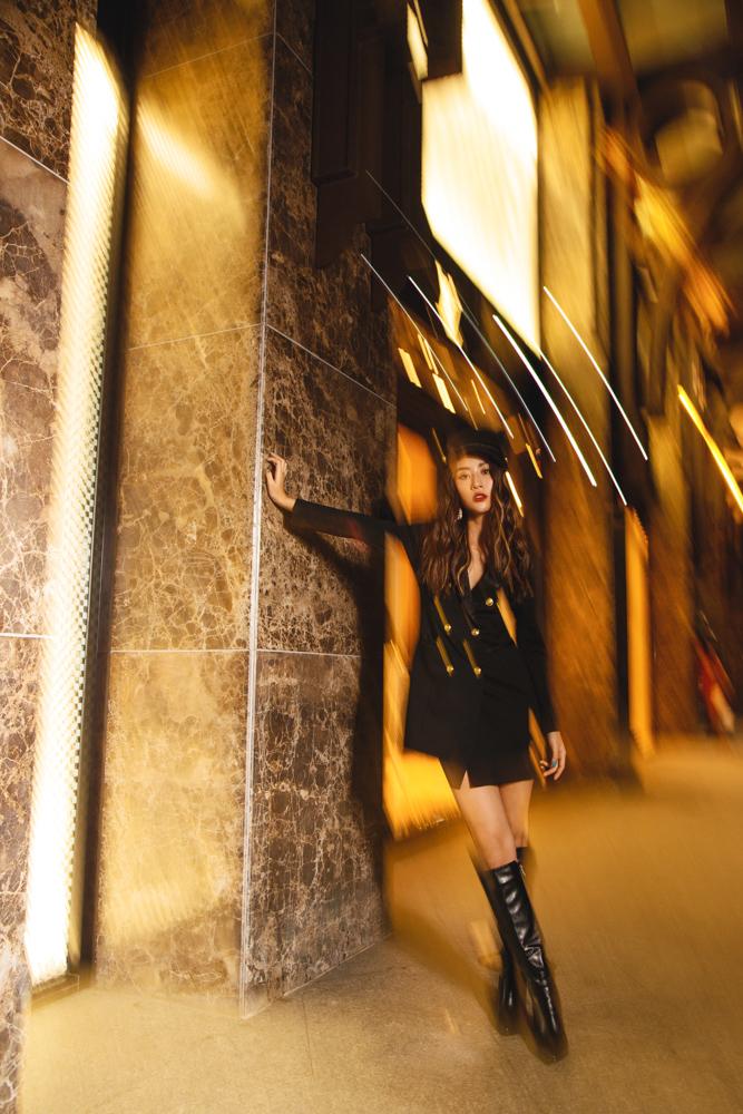 Điều gì sẽ xảy ra khi bộ 3 fashionista Quỳnh Anh Shyn - Phí Phương Anh - Châu Bùi