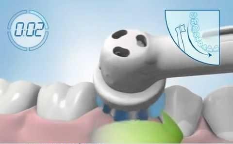 Mẹo Mua Sắm: Bàn chải đánh răng điện - Nên hay không?
