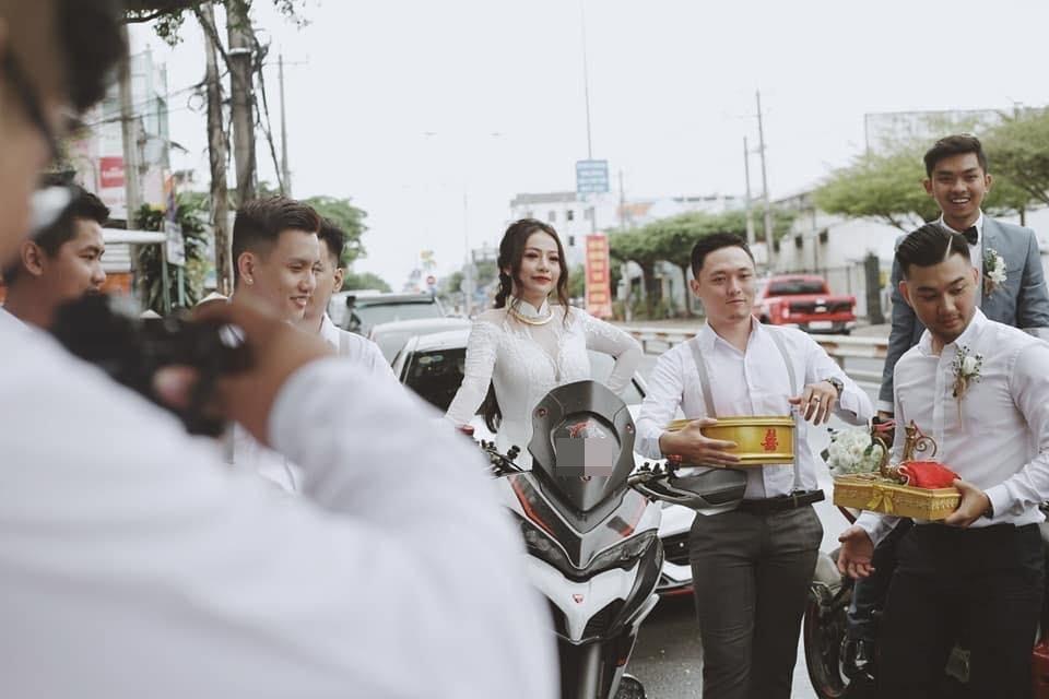 Loạt khoảnh khắc đẹp trong lễ đính hôn của học trò cũ Ngô Thanh Vân và bạn trai kém 3 tuổi - Tin sao Viet - Tin tuc sao Viet - Scandal sao Viet - Tin tuc cua Sao - Tin cua Sao