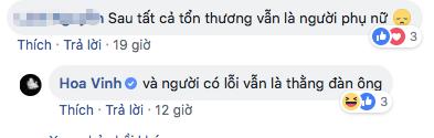 Hoa Vinh thương cảm trước bản live về cuộc hôn nhân đầy nước mắt của Phạm Quỳnh Anh