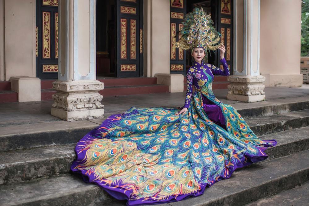 Những nguyên nhân khiến Minh Tú lo sợ bị chơi xấu ở Hoa hậu Siêu quốc gia 2018
