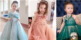 """yan.vn - tin sao, ngôi sao - """"Cưng hết nấc"""" với hình ảnh Cadie Mộc Trà diện đầm xinh như công chúa"""