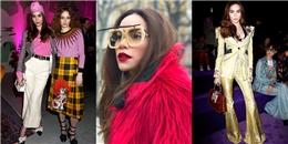 Hồ Ngọc Hà lọt danh sách mặc đẹp nhất Milan Fashion Week