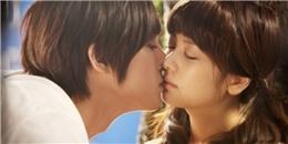 5 kiểu hôn khiến bạn gái chạy mất dép vì quá kinh khủng