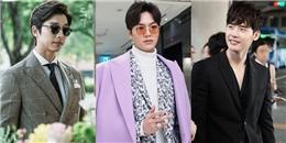 yan.vn - tin sao, ngôi sao - Loạt sao Hàn lên phim mặc chất