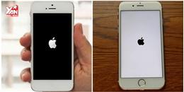 iPhone xài Wifi