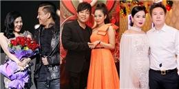 """yan.vn - tin sao, ngôi sao - Điểm danh 3 """"người tình sân khấu"""" ăn ý nhất của Lệ Quyên"""