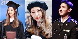 yan.vn - tin sao, ngôi sao - Ngưỡng mộ các ngôi sao Hàn Quốc có chỉ số IQ cao ngất ngưởng