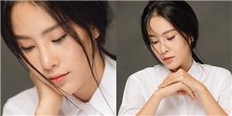 Nam Em bất ngờ lọt Top 50 Hoa hậu đẹp nhất thế giới 2016