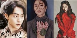 yan.vn - tin sao, ngôi sao - Ơn giời, cuối cùng Thủy Thần Joo Hyuk cũng tìm thấy