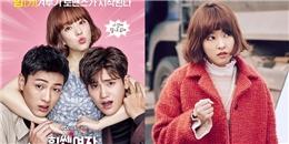"""""""Mọt"""" phim thi nhau đổ rạp trước nàng """"siêu nhân"""" Park Bo Young"""
