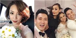 yan.vn - tin sao, ngôi sao - Dàn sao Việt sang Mỹ dự đám cưới
