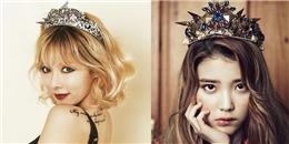 yan.vn - tin sao, ngôi sao - Điểm danh những nữ hoàng Kpop khó ai thay thế của các công ty giải trí