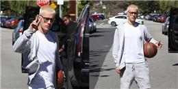 yan.vn - tin sao, ngôi sao - Justin Bieber lại trở thành tâm điểm chú ý khi thay đổi diện mạo