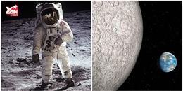 Phát hiện đoạn nhạc bí ẩn phát ra trên Mặt Trăng