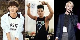yan.vn - tin sao, ngôi sao - Những idol nam được bình chọn là có giọng ca đẹp nhất Kpop