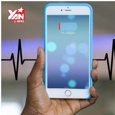 """Đây là lí do vì sao pin iPhone không """"sống"""" quá 1 ngày"""