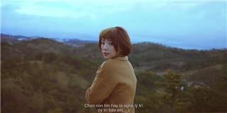 Trở lại với ballad, Tóc Tiên khiến fan  đứng hình