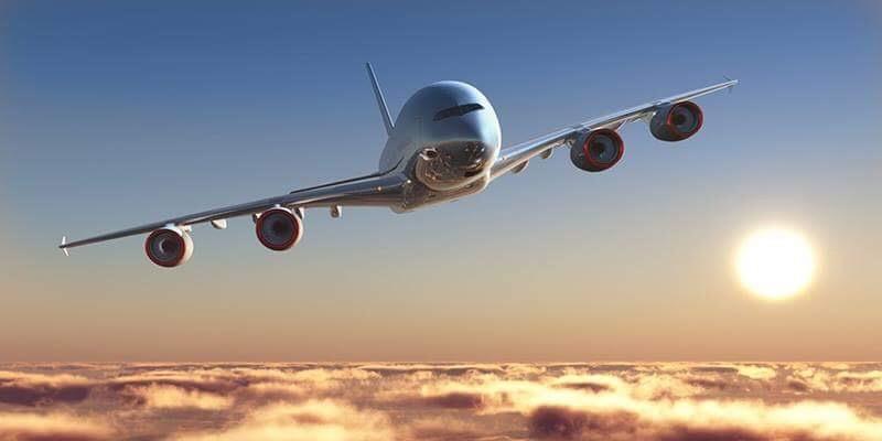 11 sự thật ít ai biết về dịch vụ hàng không
