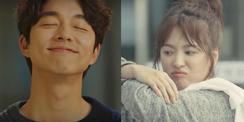 """5 nhân vật  gây """"sóng gió"""" màn ảnh Hàn Quốc vừa qua"""