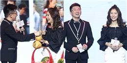 yan.vn - tin sao, ngôi sao - Lâm Tâm Như: Sau 20 năm vẫn rạng rỡ nhất khi ở bên tri kỷ Tô Hữu Bằng