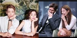 yan.vn - tin sao, ngôi sao - 4 cặp đôi sở hữu gu thời trang đẳng cấp và sang chảnh của showbiz Hàn