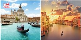 Thiên đường Venice xinh đẹp có thể biến mất hoàn toàn