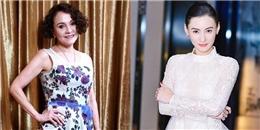 yan.vn - tin sao, ngôi sao - Con nổi tiếng, mẹ Trương Bá Chi vẫn phải làm thuê và đóng phim cấp 3