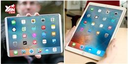 Hé lộ thông tin iPad mới sẽ được cho ra mắt vào tuần tới?