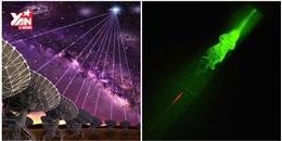 Tuyên bố phát hiện 234 tín hiệu lạ của người ngoài hành tinh