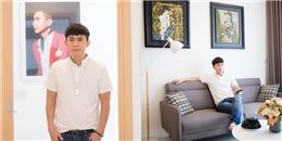 yan.vn - tin sao, ngôi sao - Ghé thăm căn hộ 5 tỷ đồng của nam ca sĩ Châu Gia Kiệt