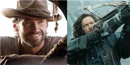 10 vai diễn ấn tượng nhất của 'Wolverine' Hugh Jackman