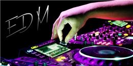 Nhạc điện tử: Học làm nhạc EDM cho người mới bắt đầu