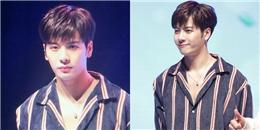 yan.vn - tin sao, ngôi sao - Fan xót xa khi thấy cảnh Jackson nôn khan và ngất xỉu tại fan meeting