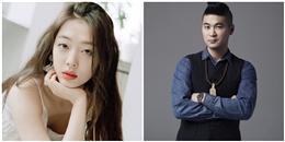 Sulli và Choiza chính thức chia tay sau gần 3 năm hẹn hò