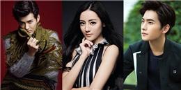 yan.vn - tin sao, ngôi sao - Điểm danh những gương mặt 9X thành công nhất màn ảnh Hoa ngữ