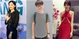 yan.vn - tin sao, ngôi sao - Thân hình gầy gò, ốm tong teo của sao Việt khiến fan lo lắng