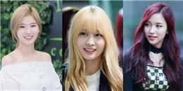yan.vn - tin sao, ngôi sao - Đổ gục trước sự đáng yêu của 3 mỹ nữ Nhật Bản nhóm TWICE