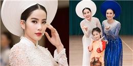 yan.vn - tin sao, ngôi sao - Nam Em mặc áo dài đẹp, khoe giọng hát ngọt ngào cùng Ái Phương