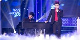 yan.vn - tin sao, ngôi sao - Hồ Quang Hiếu bật mí tài lẻ trong liveshow kỷ niệm 10 năm ca hát