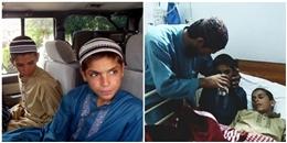 """Lạ kì ba anh em """"sống ngày, chết đêm"""" ở Pakistan"""