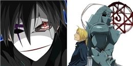 Nghẹt thở với 10 anime hành động hấp dẫn nhất Nhật Bản