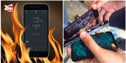 iPhone quá nóng: Cần làm gì?