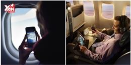 Mỹ cấm mang laptop, smartphone, tablet lên máy bay