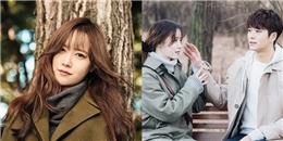 """yan.vn - tin sao, ngôi sao - Goo Hye Sun bất ngờ """"bỏ ngang"""" vai diễn của mình vì lý do sức khỏe."""