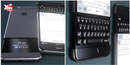 iPhone 8 có bàn phím trượt QWERTY, sao lại không?
