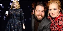 Adele thừa nhận bí mật kết hôn với bạn trai doanh nhân hơn 14 tuổi