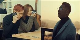 OnlyC cùng Lou Hoàng gây thương nhớ với hit mới sau thời gian trầm cảm